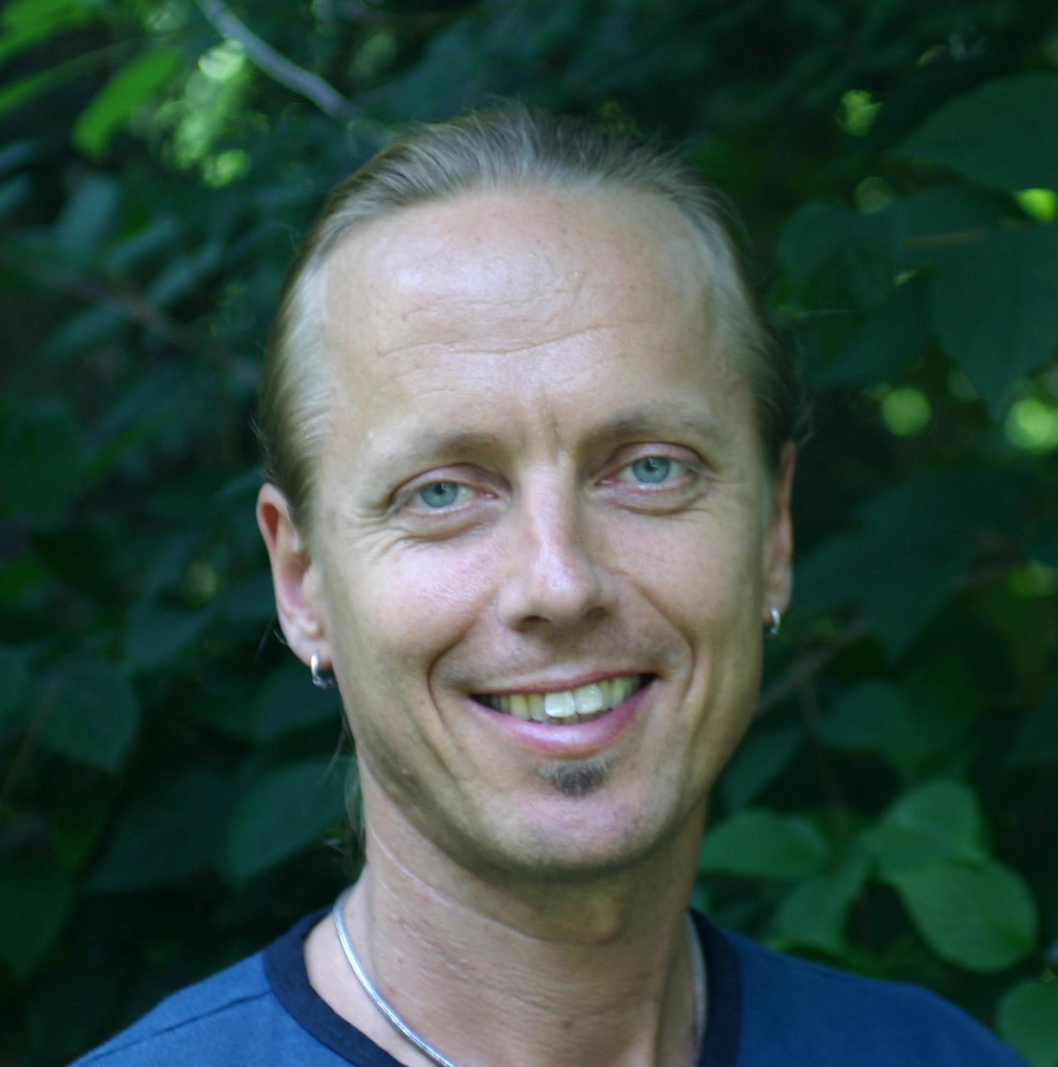 Jonas Westring